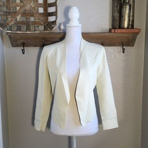 MM Lafleur The Sant Ambroeus Jardigan Cardigan